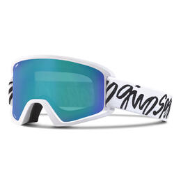Giro Dylan Snow Goggles With Loden Dynasty