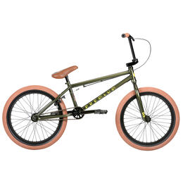 Premium Men's Inspired 20.5 BMX Bike '19