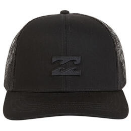 Billabong Men's All Day Trucker Hat