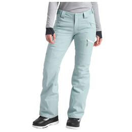 The North Face Women's Lenado Snow Pants -Short Inseam