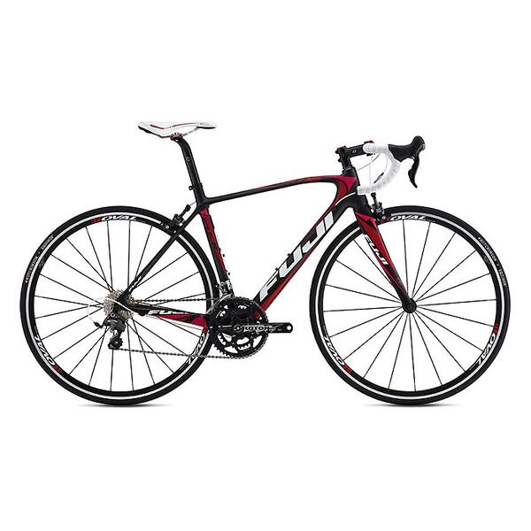 Fuji Women's Supreme 1.3 C Performance Road Bike '13