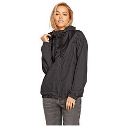 Volcom Women's Enemy Stone Jacket