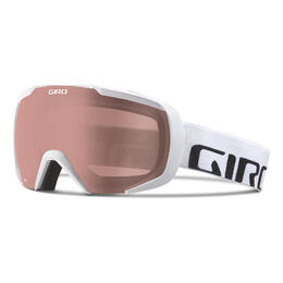 Giro Onset Snow Goggles With Polarized Rose