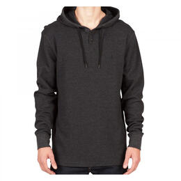 Volcom Men's Murphy Hooded Thermal Sweatshirt
