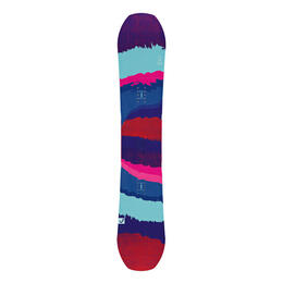 Head Women's Shine All Mountain Snowboard '17