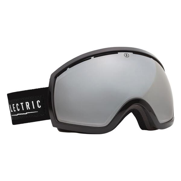 Electric EG2 Snow Goggles with Blue/Silver Chrome Lens