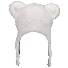 Obermeyer Boy's Ted Fur Hat