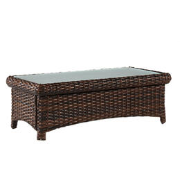 South Sea Rattan St Tropez Coffee Table