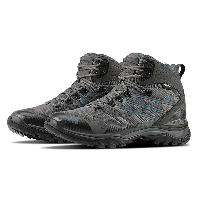 The North Face Men's Hedgehog Fastpack Mid Gore-Tex: Hiking Shoes