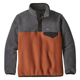 Patagonia Boy's Lightweight Synchilla Snap-T Pullover