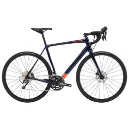 Cannondale Men's Synapse Carbon Disc Tiagra Road Bike '20