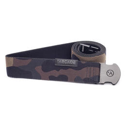 Arcade Belts Men's Sierra Camo Belt