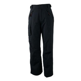 Obermeyer Men's Premise Cargo Insulated Ski Pants - Long Inseam