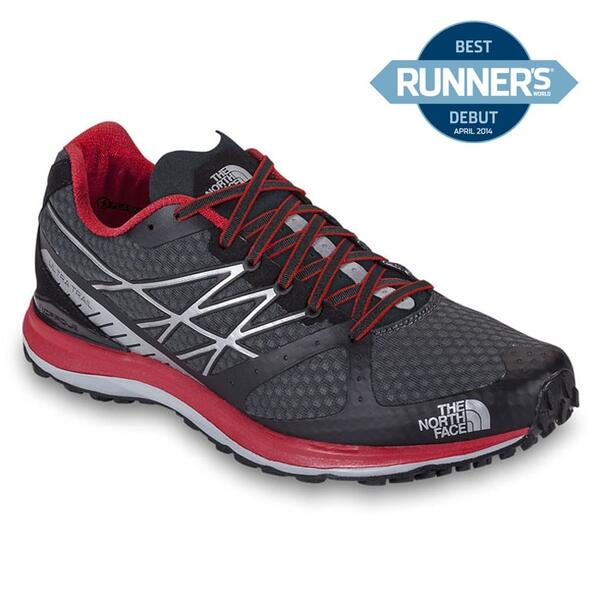The North Face Men's Ultra Trail Running Shoes