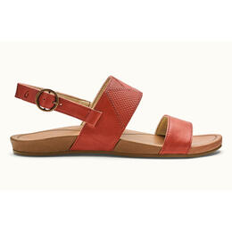 OluKai Women's Hi'ona Pa'i Casual Sandals