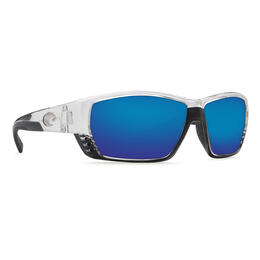 Costa Del Mar Men's Tuna Alley Polarized Sunglasses