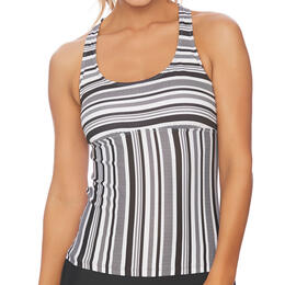 Next By Athena Women's Limitless Tankini Swim Top