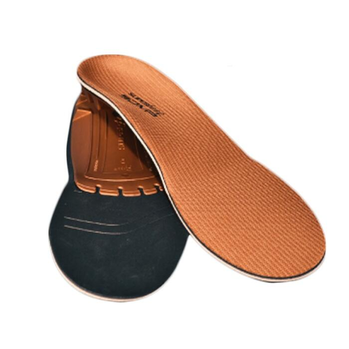 Superfeet Copper DMP Footbed
