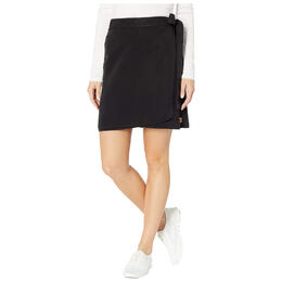 tentree Women's Colwood Wrap Skirt