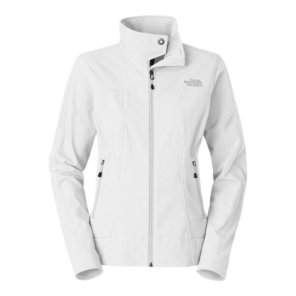 The North Face Women's Calentito Softshell Jacket