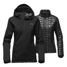 The North Face Women's Thermoball Triclimate Ski Jacket