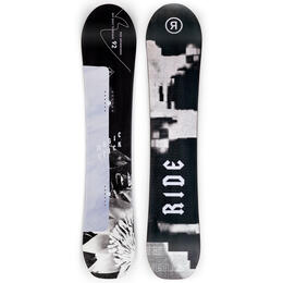 Ride Women's Magic Stick Snowboard '20