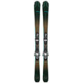 Rossignol Women's Experience 74 Skis With X