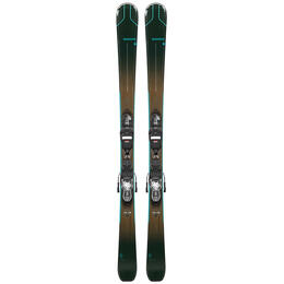 Rossignol Women's Experience 74 Skis With XP W10 Bindings '21