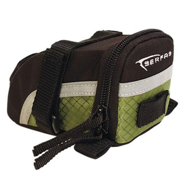 Serfas Speed Bag Bike Saddle Bag
