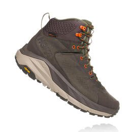 Hoka One One Men's Sky Kaha Hiking Shoes