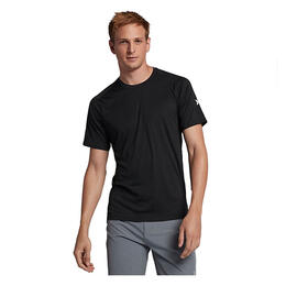 Hurley Men's Icon Quick Dry Short Sleeve T-shirt