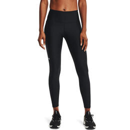 Under Armour Women's HeatGear® Armour No-Slip Waistband Full-Length Leggings