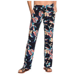 Roxy Women's Oceanside Flared Beach Pants