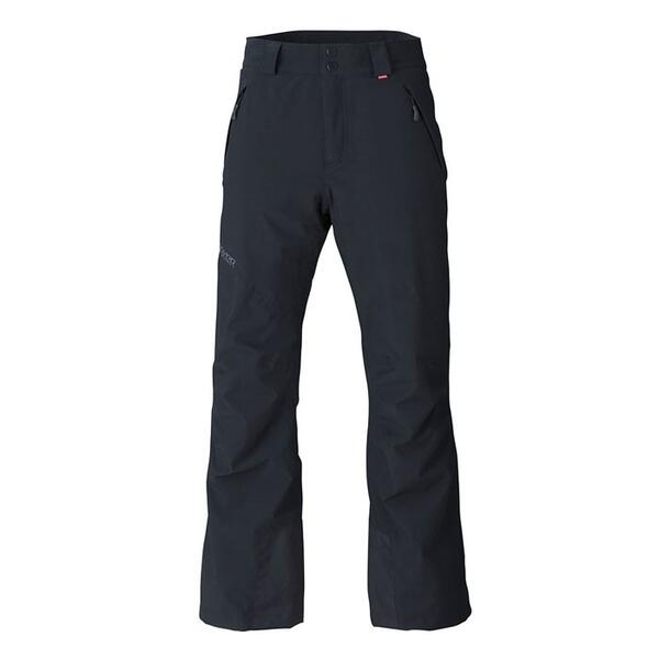 Marker Men's Hole Shot Insulated Short Ski Pants