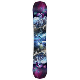 Never Summer Women's Proto Type Two All Mountain Twin Snowboard '19