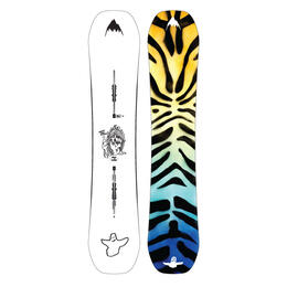 Burton Men's Free Thinker Snowboard '18