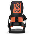 Ride Men's C-6 Snowboard Bindings '21