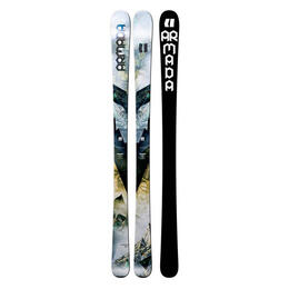 Armada Boy's ARV 84 All Mountain Skis '17- FLAT