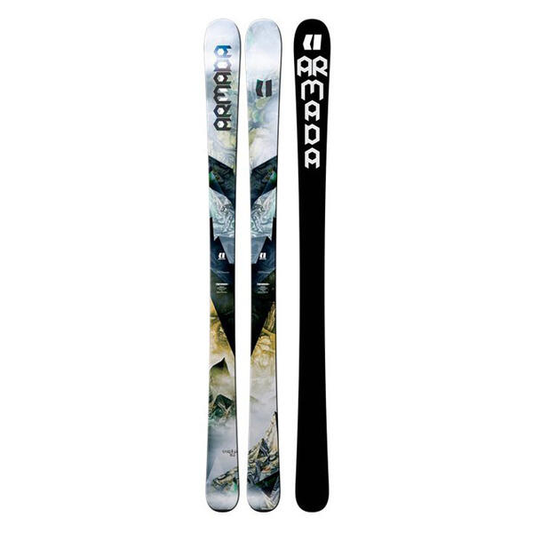 Armada ARV 84 All Mountain Skis- FLAT '17