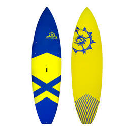 Slingshot Crossbreed Soft Top 11 Feet Stand Up Paddleboard '16