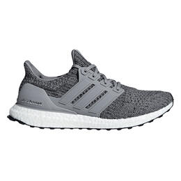 Adidas Men's Ultraboost Running Shoes Grey