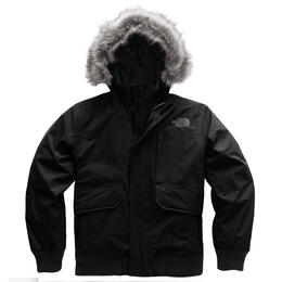 The North Face Boy's Gotham Down Jacket