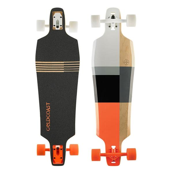 Goldcoast The Pressure Complete Longboard