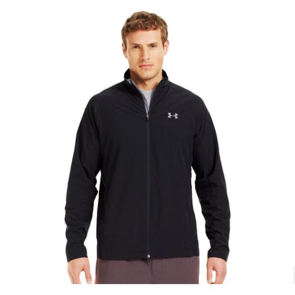 Under Armour Men's Pulse Running Jacket