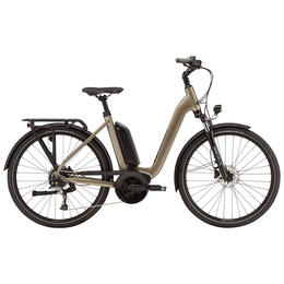 Cannondale Men's Mavaro Neo City Electric Bike '20