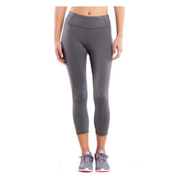 Lucy Women's Revolution Run Capri Pants