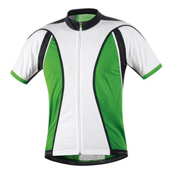 Gore Bike Wear Men's Oxygen FZ Cycling Jersey