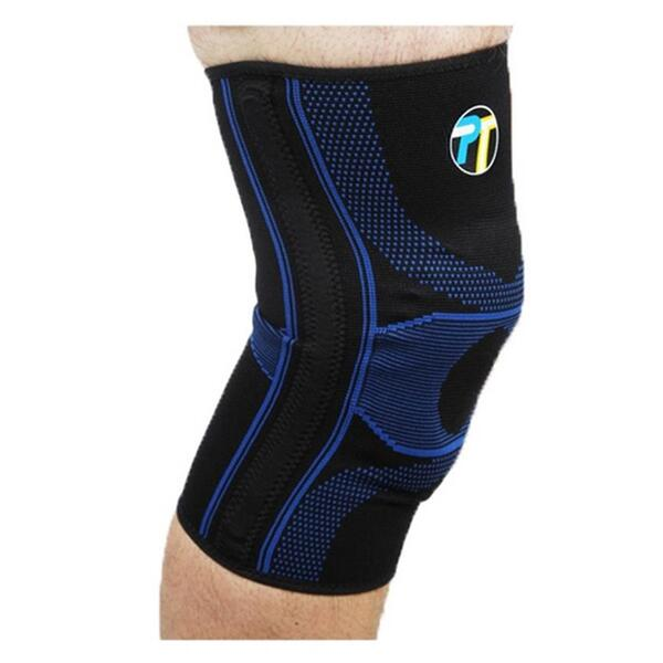 Pro-tec Athletics Gel-force Knee Support