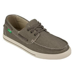 Sanuk Men's The Sea Man Casual Shoes