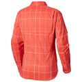 Columbia Women's Silver Ridge Lite Plaid Long Sleeve Shirt alt image view 8